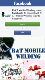 R & T Mobile Welding – Win 1/4 Wearing Paper Dresses Books