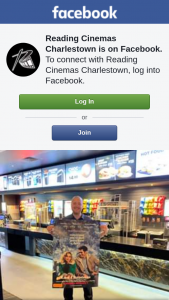 Reading Cinemas Charlestown – Win a Double Pass to See Last Christmas