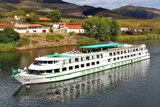 River Cruise Passenger – Win a 7-night Cruise Starting and Ending In Porto Portugal Aboard The Ms Infante D Henrique (prize valued at $5,887)