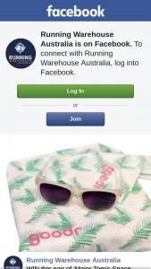 Running Warehouse Australia – Win this Pair of 'major Tom's Space Odditea' Goodr Sunnies and Matching Multi-Use Goodr Headwear
