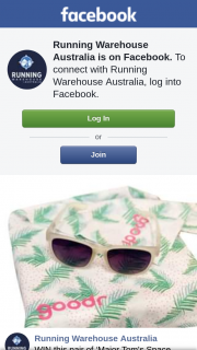 Running Warehouse Australia – Win this Pair of 'major Tom's Space Odditea' Goodr Sunnies and Matching Multi-Use Goodr Headwear