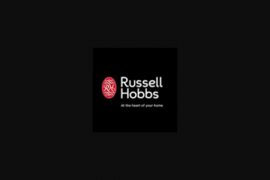 Russell Hobbs – Win Daily Prizes