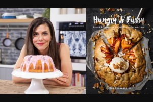 SBS – Win 1 of 10 Copies of Hungry & Fussy By Helen Tzouganatos (prize valued at $200)