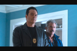 Screen Realm – Win One of Four Blu-Ray Copies of Dragged Across Concrete…