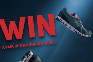 sportsconscious – Win a Pair of @on_running Shoes