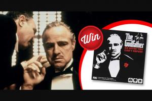 Stack magazine – Win this Mafia-Style