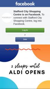 Stafford City Shopping Centre – Win a $50 Aldi Voucher Must Collect Brisbane