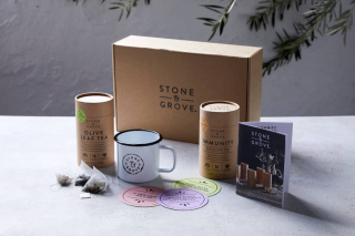 Stone & Grove – Five Immunity Tea Packages to Help You Transition Into The New Season