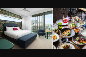 Style magazines – Win a Feast In The Middle East With Za Za Ta and a Stay at Ovolo The Valley