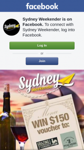 Sydney Weekender – Win a $150 Voucher to Poachers Pantry & Grazing