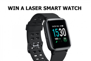 Techguide – Win this Great Prize Click on The Link and Fill In Your Details