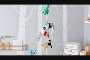The Senior – Win Dreambaby Toy Chain