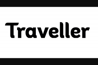 Traveller – Win a Cruise With Celebrity Cruises (prize valued at $7,000)