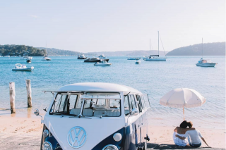 Volkswagen Australia – Win an @in2thewildaus Voucher a #vwvan for The Weekend (prize valued at $950)