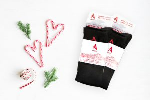 Akeso Socks – Win 1 of 50 pairs of Akeso Socks