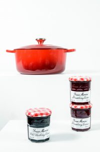 Andros Barker's Australia – Win a major prize of a Le Creuset Signature Cast Iron Casserole & 12-month supply of Bonne Maman Conserve OR 1 of 12 minor prizes