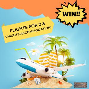 Brickworx Australia – Win a trip for 2 to your dream destination anywhere in Australia