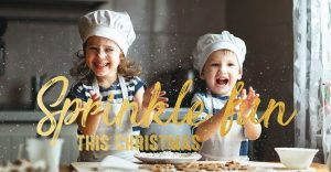CSR Sugar – Junior Chef – Win 1 of 10 prize packs