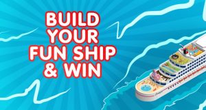 CruiseSaleFinder – Win a cruise for 2