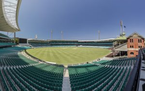 Domain – Win a box for you and 15 of your friends at the Domain Test at The SCG