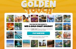 Expedia Australia – Win a trip for 4 to Gold Coast