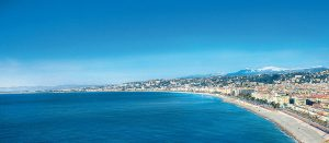 French Tourist Bureau – 2020 Tour de France Grand Depart – Win a trip for 2 to Nice, France flying Air France
