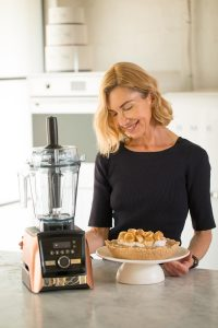 Healthy Chef – Win The Vitamix Ascent Copper Metal Finish Limited Edition Ascent A3500