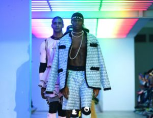 Optus – London Fashion Week – Win a trip for 4 to London Fashion Week