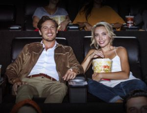 Optus Perks – Win 1 of 3 HOYTS gift cards valued at $5,000 each