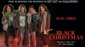 Pedestrian TV – Win 1 of 25 double tickets to see Black Christmas