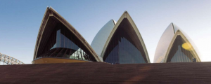Sydney Opera House – Win a business class trip for 2 with Etihad Airways to Dublin