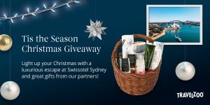 TravelZoo – Win a fabulous Christmas bundles