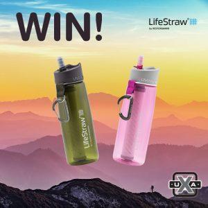 UrbanX Australia – Win 1 of 2 packs