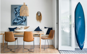 West Elm – Win a $1,000 West Elm gift card PLUS a 3-night stay in the West Elm Bungalow for 2