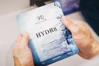 Australian Made – Win a Hydr8 Gift Pack Thanks to The Team at Venus & Rose Cosmetics Valued at Over $100. (prize valued at $100)
