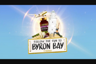 Australian Radio Network – Win a Byron Bay Getaway Thanks to Australian Naturalcare (prize valued at $8,000)