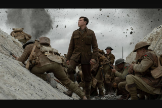 Brisbane Powerhouse – Win a Double Pass to See The Epic New Movie 1917.