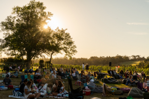 Broadsheet – Win a Barefoot Outdoor Cinema Package and Stay for 2 at Boutique Hotel (prize valued at $1,400)