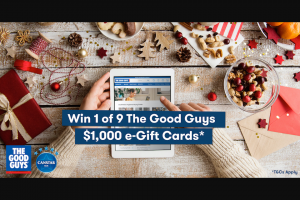 Canstar Blue – Win The Prize (prize valued at $9,000)