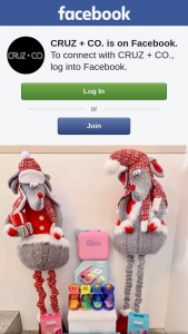 Cruz Co – These Fun Stocking Fillers.. (prize valued at $100)