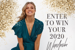 Esther – The Ultimate Grand Prize (prize valued at $3,000)