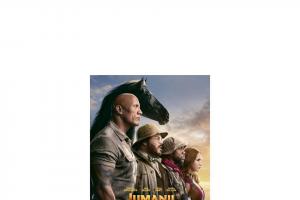 Film Focus – to Jumanji 2