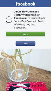 Jervis Bay Teeth Whitening – Win Teeth Whitening Vouchers (prize valued at $120)