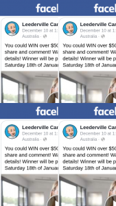 Leederville Cameras – Over $5000 In Prizes