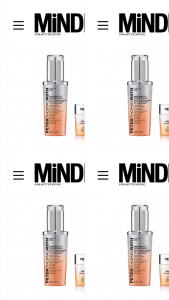 MindFood – Win a Peter Thomas Roth Potent-C Bright & Plump Moisturiser Potent C Power Serum Package (prize valued at $251)
