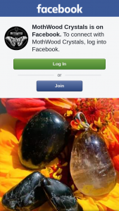 Mothwood Crystals – Win It for Free Just By Showing Mothwood Crystals Your Love