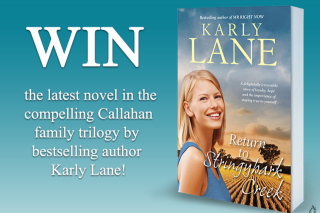 Mouths of Mums – Win 1 of 17 Copies of Return to Stringybark Creek By Karly Lane