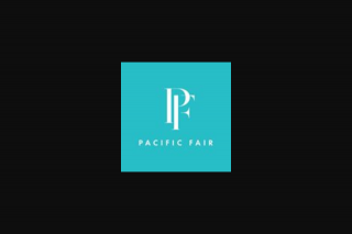 Pacific Fair Shopping Centre 12 days of Christmas giveaways – Prizes Daily on Our Instagram