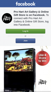Pro Hart Art Gallery & Online Gift Shop – Win this Beautiful Gift From Our Gift Shop