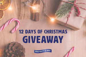 Protect – Win a Household White Goods Package to The Value of $6000